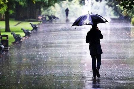 متن باران : پیام و جملات احساسی اولین باران پاییزی