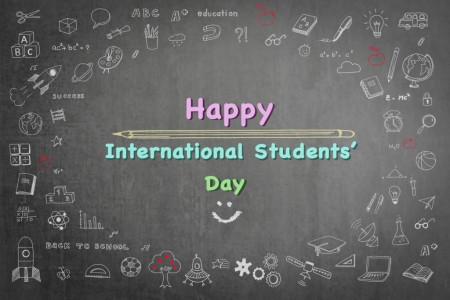 متن و پیام های زیبای تبریک روز دانشجو به انگلیسی + ترجمه فارسی