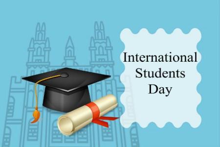 تاریخ دقیق روز جهانی دانشجو چه روزی است ؟