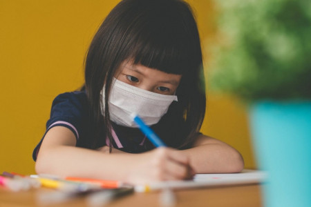 نقاشی ماسک : 30 نقاشی و رنگ آمیزی ماسک برای کودکان