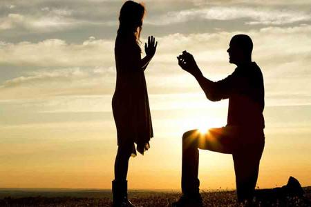 کدام رابطه ها به ازدواج ختم میشوند ؟