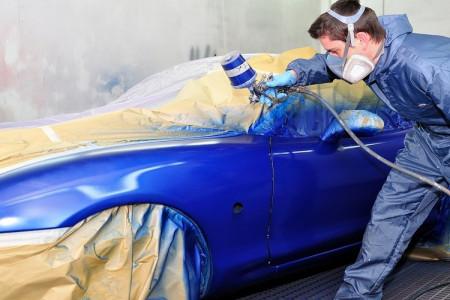 روند اخذ مجوز برای تعویض رنگ، اتاق یا موتور خودرو