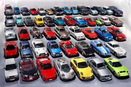 کلاس خودرو چیست ؟ بررسی کلاس خودرو ها در هر دسته