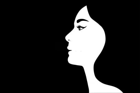 40 عکس سیاه خاص و خفن برای پروفایل / دخترانه و پسرانه