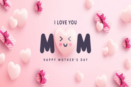 50 متن و عکس روز مادر برای وضعیت واتساپ