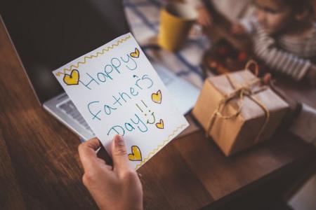 نقاشی روز پدر : 60 نقاشی با موضوع پدر برای رنگ آمیزی کودکان