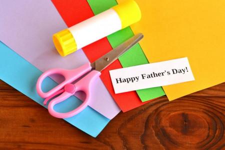 10 کاردستی خلاقانه و بسیار زیبا برای روز پدر