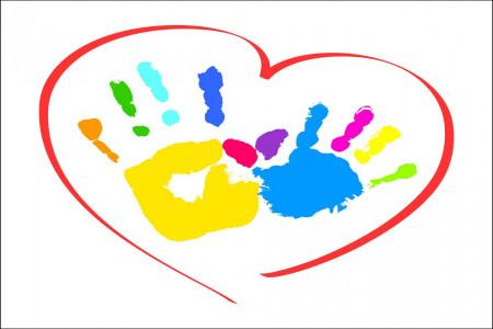 40 نقاشی خلاقانه با اثر انگشت برای کودکان