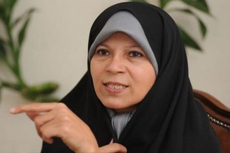 ثبت نام دختر رفسنجانی در انتخابات