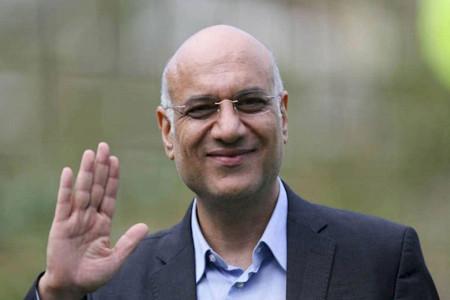 امیرحسین فتحی از مدیرعاملی استقلال استعفا داد