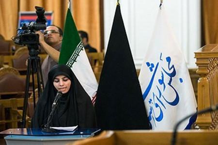 فوت زهرا عبدالمحمدی