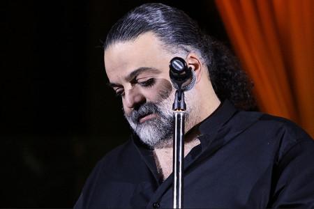 کنسرت دیماه علیرضا عصار