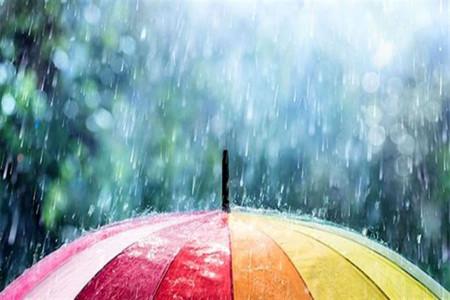 باران بعد از آلودگی خطرناک است ؟