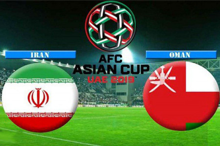 بازی دوستانه ایران عمان 99