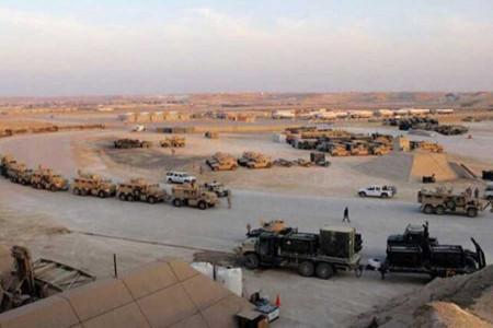 عین الاسد عراق کجاست و چرا حمله به آن اهمیت داشت + فیلم