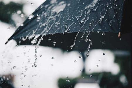 وضعیت بارش در این هفته