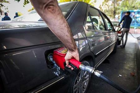 روش درست بنزین زدن با کارت سوخت