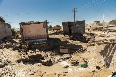 جزئیات پرداخت وام بلاعوض به سیل زدگان سیستان