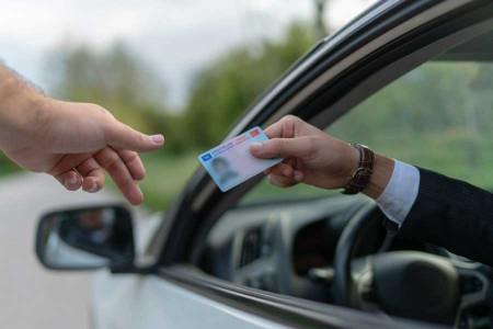 مجازات خودروهایی که وارد شهرهای دیگر شوند