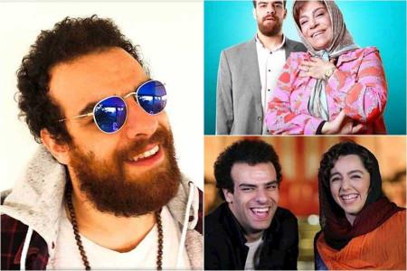 معرفی شکیب شجره بازیگر تئاتر و سینما