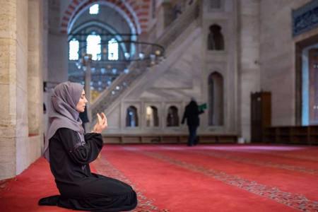 زمان بازگشایی مساجد در شهرهای سفید