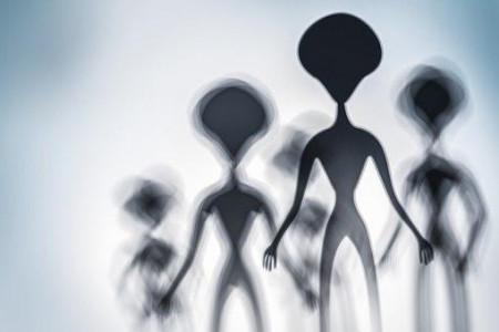 دیدن موجودات فضایی در خواب چه تعبیری دارد ؟