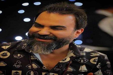 بیوگرافی محمدرضا اعرابی خواننده اصفهانی + تصاویر