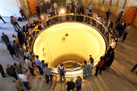 جزئیات حادثه هسته ای در سایت نطنز امروز