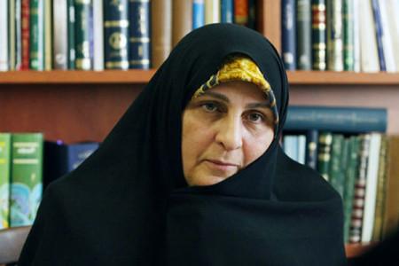 مادر سید حسن خمینی به کرونا مبتلا شد