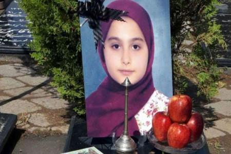 قتل بیرحمانه دختر 10 ساله به دست پدرش در خوی