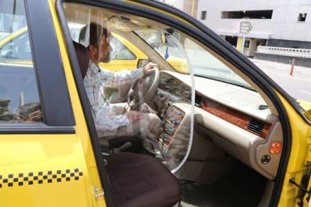 وام دو میلیون تومانی رانندگان تاکسی آسیب دیده از کرونا
