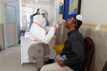 هزینه آزمایش کرونا در ایران