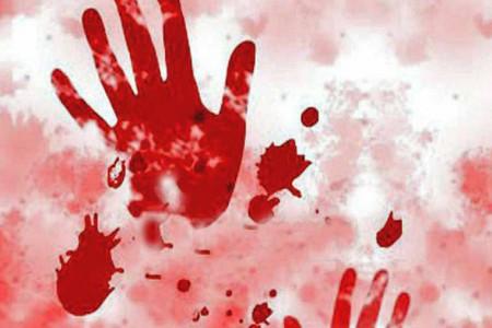ضربات پتک پدر ، دختر 27 ساله را به کما برد !