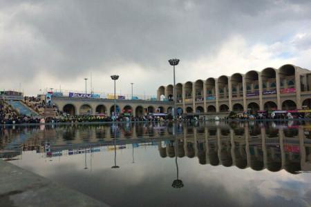 کرونا نمایشگاه کتاب تهران را تعطیل کرد !