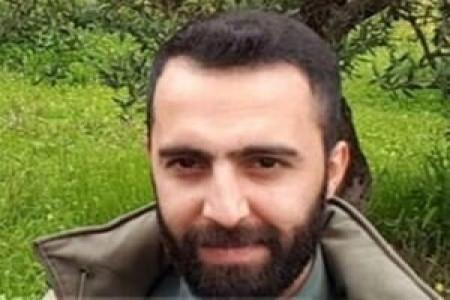 محمود موسوی جاسوس و عامل قتل سردار سلیمانی اعدام شد