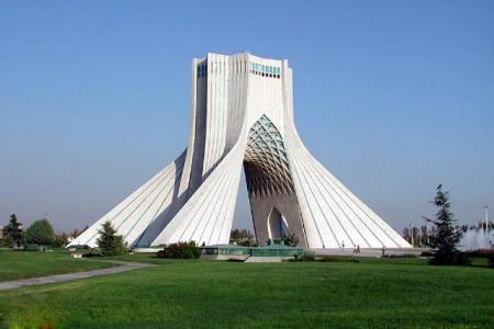 اعلام جمعیت مناطق 22 گانه تهران در سال 1399