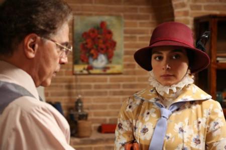 ساعت پخش و بازپخش سریال محرمی بوم و بانو از شبکه دو