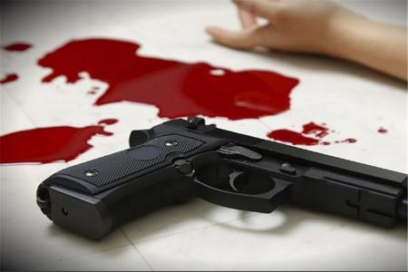 ماجرای تیراندازی خونین در سعادت آباد تهران بخاطر یک دختر !