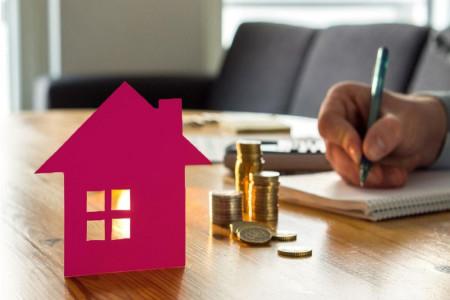 مالیات یک خانه ی خالی 100 متری چقدر است ؟