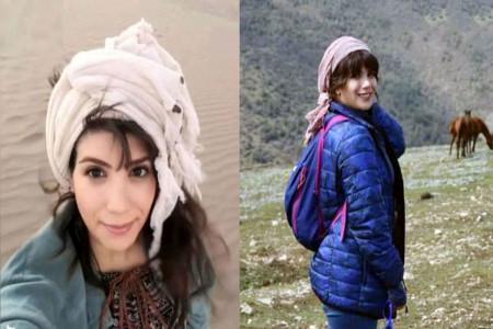 علت مرگ سها رضانژاد دختر کوهنورد گمشده چه بود ؟