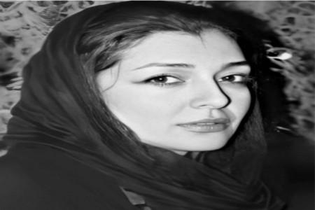 اینستاپست عاشقانه ساره بیات بازیگر ایرانی