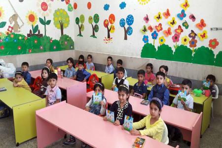 اعلام وضعیت بازگشایی پیش دبستانی ها در مهر 99