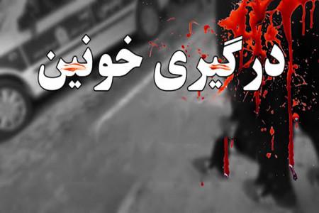 قرار دعوای مرگبار 2 گروه از اوباش در میدان غیاثی تهران