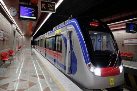 زمان افتتاح مترو پرند اعلام شد