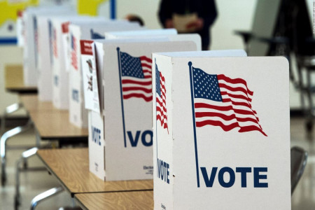 تاریخ دقیق انتخابات امریکا