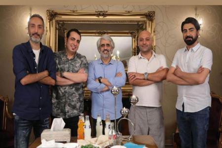 فصل هفتم شام ایرانی کی پخش میشود؟