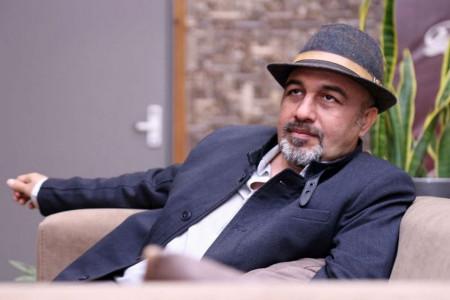 ساخت اولین سریال رضا عطاران در نمایش خانگی
