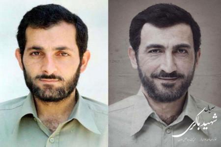 سریال شهید باکری : زمان پخش ، داستان و بازیگران سریال شهیدان باکری