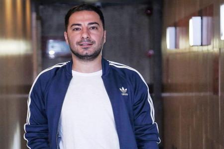 نگهبان شب نوید محمدزاده