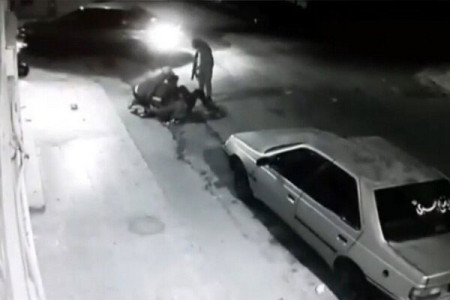 ماجرای فیلم زورگیری مسلحانه از یک زن در دزفول چه بود ؟